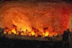 Der Große Stadtbrand