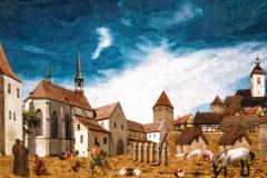 Franziskaner-Kloster-heute-Karstadt