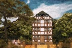 Geburtshaus P.P.Rubens