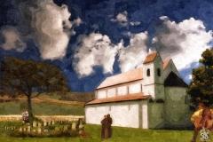 Martinikirche romanisch