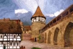 Siegen-Olbersturm