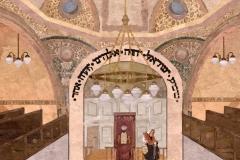 Synagoge2 Innenraum