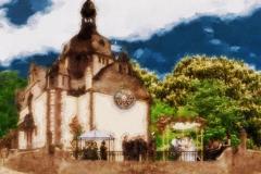 Hochzeit an der Synagoge